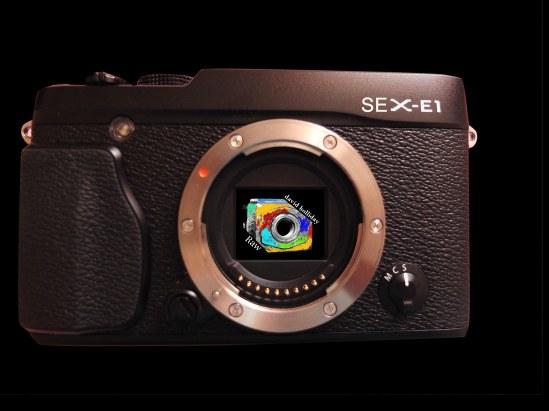 SE X-E1